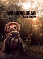 The Walking Dead - Daryl Edition by Py3rr