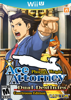 Wii U ideas - Phoenix Wright -Courtroom Edition- by spdy4