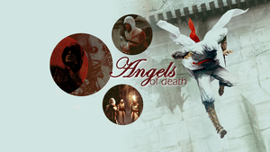 Angels of death by Nyiro