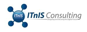 Itnls Consulting Logo by nabeel91