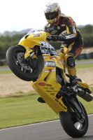Ian Hutchinson by el-ginge