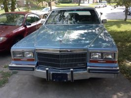89 caddy photo 2 by angusyoung3