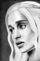 Daenerys Stormborn by cconnell