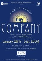 Company Poster by legley