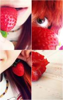strawberry edition by KtuAC