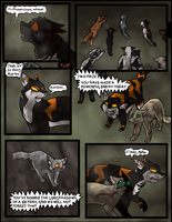 Two-Faced page 171 by JasperLizard