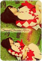 .:Sweet Dreams Alice:. by nikeBrAcE