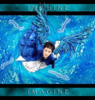Imagine by Cl0ver