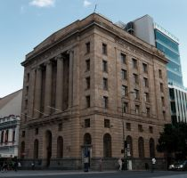 Bank of NSW. by GoldenBulletx