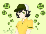 Buttercup * by x-Scribbles-x
