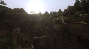 Far Cry 2 Dogon Ville 2 by Rasvashed
