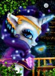 Rarity Night Gala by Hahli1994