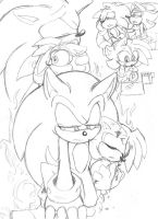 Sonic's Pain by Narcotize-Nagini