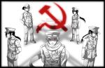 APH - Communism by Lo-wah