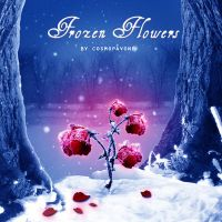 Frozen Flowers Trial by Cosmopavone