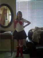 MY NEW SAILOR MOON COSTUME!!!!!! by Maw1227