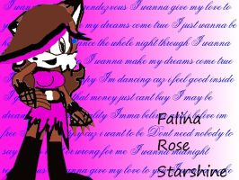 Falina Rose Starshine by rigbyfangirl23