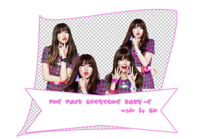 PNG Pack#3 SooYoung by SandyNguyen07