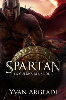 Spartan by CoraGraphics