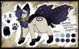Adopt Auction 1 .:CLOSED:. by The-adopt-train