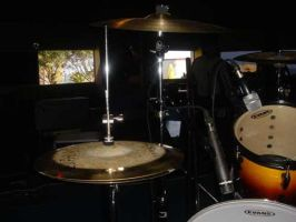 drum view by ozgurcan
