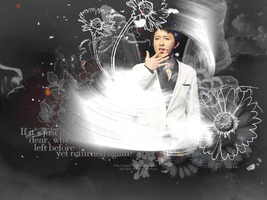 HanGeng Wallpaper by sjsaranghe