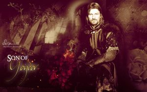 Son of Gondor by Elflover21