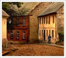 golden town by eugenes