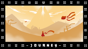 Journey - New Start by Tulpen-Teufel