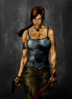 Croft by mx911