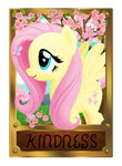 Fluttershy - Element of Kindness by Nimaru