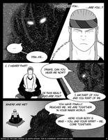 Bleach: Genesis Pg 8 by Awesometacious
