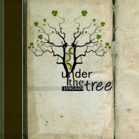 Under the Tree CD cover by haaru