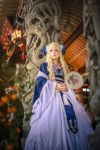 Bride of The Water God - Nakbin by Itchy-Hands