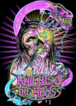 knights of the abyss shirt by aaronartist