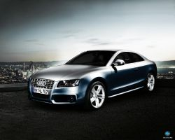 Wallpaper audi by TraBaNtzeL23