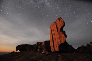 Remarkable rocks IV by Chacalxxx