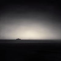 Ferry Boat by DenisOlivier