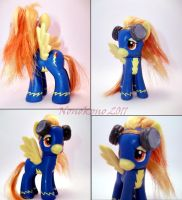 Spitfire custom by nonokono
