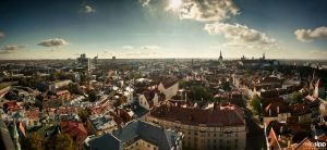 TALLINN by Holdsclaw