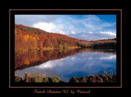 French Autumn N1 by caracal