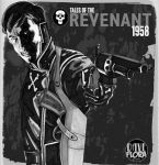 Tales of the REVENANT 1958 by Roguehill