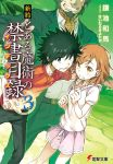 To aru Majutsu no Index New Testament 3 by homlac