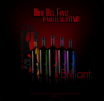 Bric Del Fiasc Wine Label by DigitalPhenom