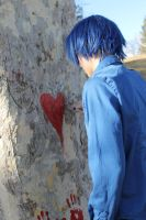 With love from Kaito by shikamarus1nonly