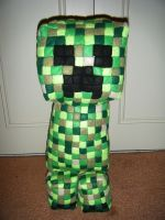 Creeper by EmpyrealFantasy