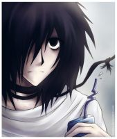 Death Note: Drink by kaekaa