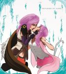 Lightning X Serah by HaneChan