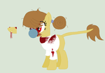 Vamp-pony Surgeon Auction ( CLOSED ) by IsabellaThePony