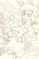 -Request- FYI i am a medic by Stormclad